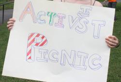 Activist Picnic2
