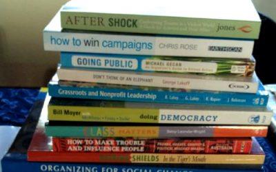 Apply Now: Activist Educator Traineeship