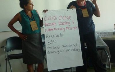 Training for Activist Trainers