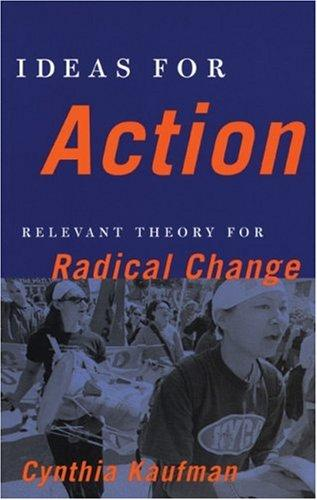 Review: Ideas for Action