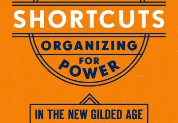 No Shortcuts to Building Power
