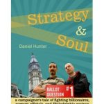 Strategy&SoulCover
