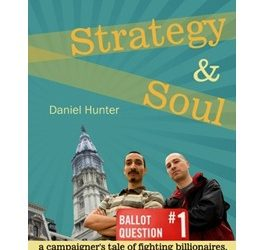 Strategy and Soul Bookclub Workshops
