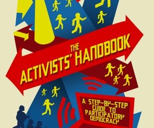 Review: The Activists' Handbook