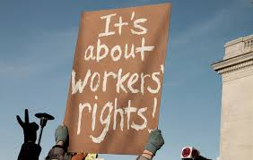 Campaigners' Working Rights